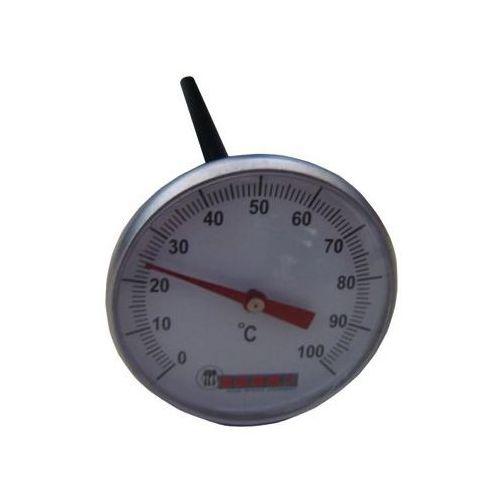 Termometr z sondą