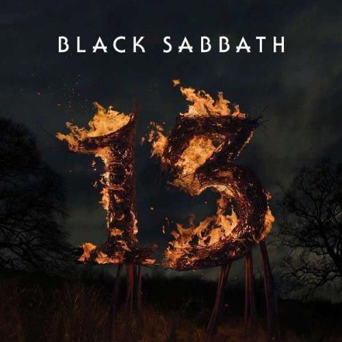 Universal music Black sabbath - 13 (deluxe limited edition) (digipack) (0602537349586)