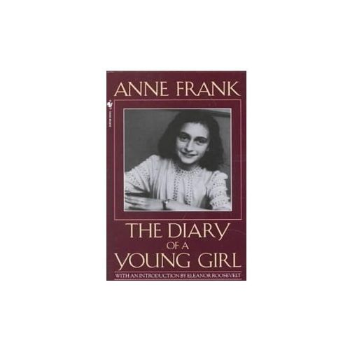 Anne Frank: The Diary of a Young Girl (9780812415087)