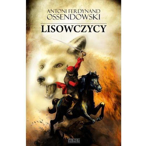 Lisowczycy (336 str.)