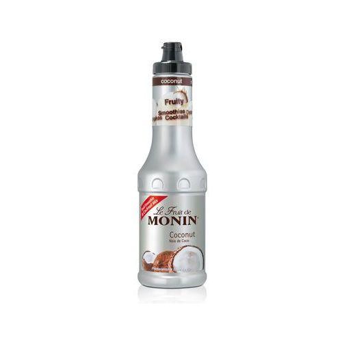 Puree Kokosowe MONIN 0,5 L