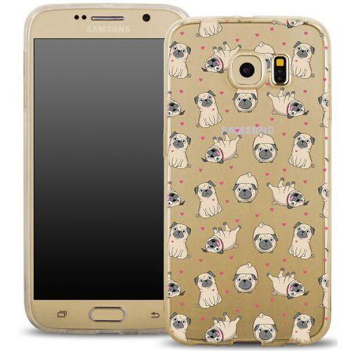 Etui QULT Back Case Fashion do Samsung Galaxy A5 2017 (JAC002)