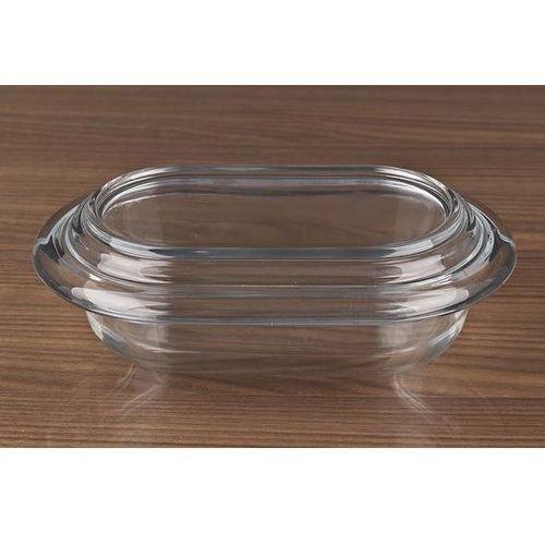 Pasabahce basic maselniczka szklana