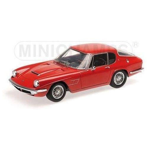 Maserati Mistral Coupe 1963 (4012138128200)