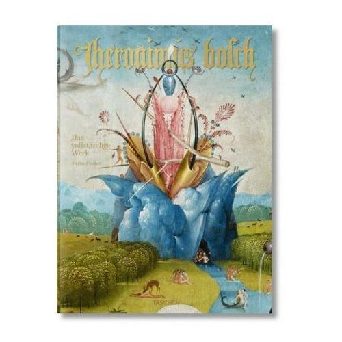 Hieronymus Bosch. Das vollständige Werk (9783836538312)