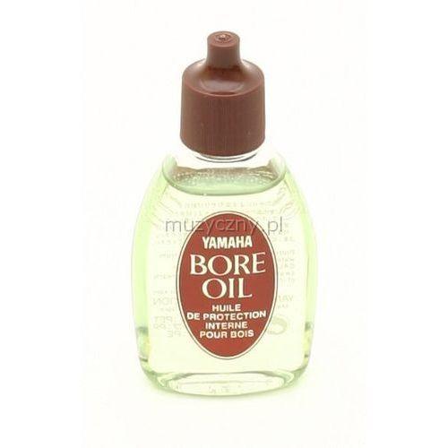 bore oil olejek do pielęgnacji otworów instrumentów dętych drewnianych marki Yamaha