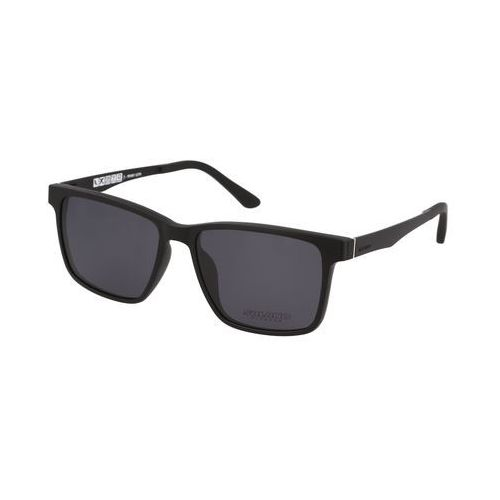 Okulary z clip-on Solano CL 90049 C