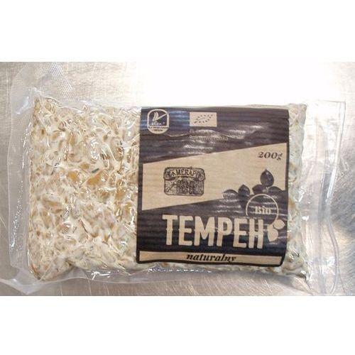 Merapi (tempeh) Tempeh naturalny bio 200 g - merapi (5902175865734)