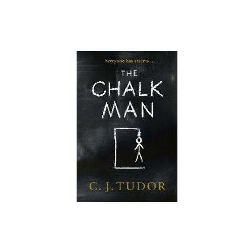 The Chalk Man (9780718187446)