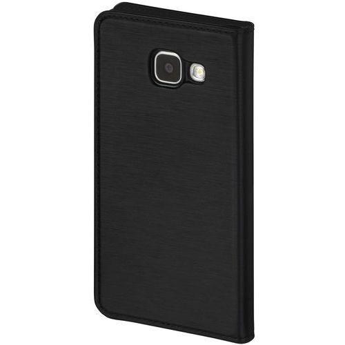 Pokrowiec na telefon Hama 178727, Pasuje do modelu telefonu: Samsung Galaxy A5 (2017), czarny (4047443343642)
