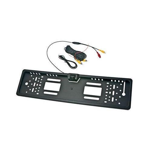 Kamera cofania w ramce na tablicę rejestracyjną, 5542-65955