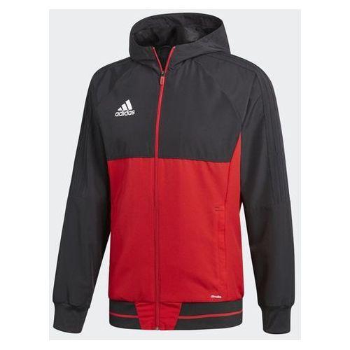 Adidas Kurtka reprezentacyjna tiro 17 bq2771