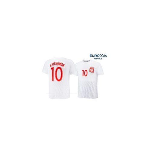 7f4526dce Krychowiak - koszulka piłkarska polska 2017 marki Polski producent 25,00 zł  Nowa koszulka dla kibica piłki nożnej Krychowiak - POLSKA EURO FRANCJA 2016  ...