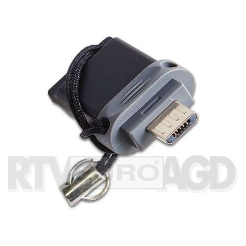 Verbatim Dual Drive 64GB USB/OTG 2.0 - produkt z kategorii- PenDrive
