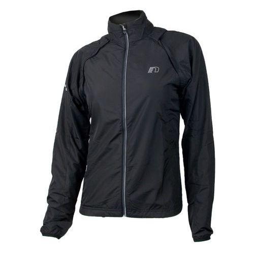 NEWLINE BASE THERMAL JACKET - damska kurtka do biegania, odpinane rękawy 13015-060 - produkt dostępny w Mike SPORT