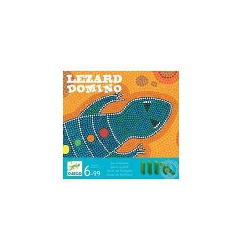 Gra - Lezard Domino