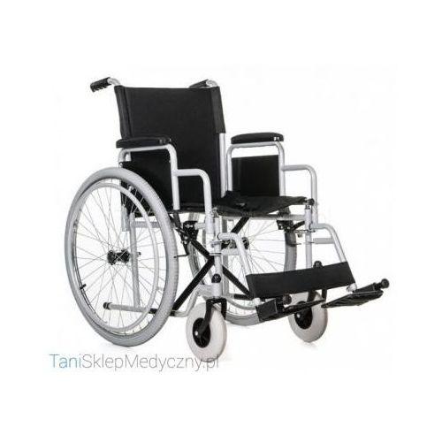 Wózek inwalidzki ręczny Viteacare VCWK43B MDH - oferta (056d4777c7e5a550)