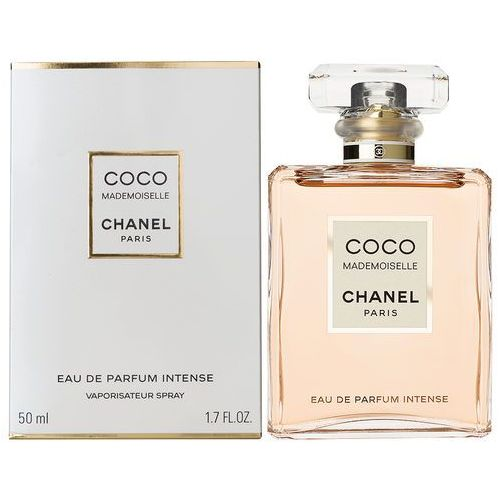 Chanel Coco Mademoiselle Intense Woman 50ml EdP