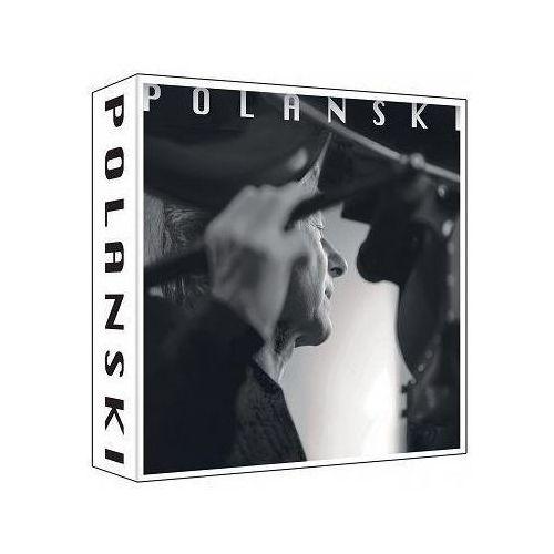 POLAŃSKI. ANTOLOGIA FILMOWA (BD) WYDANIE KOLEKCJONERSKIE (Płyta BluRay)