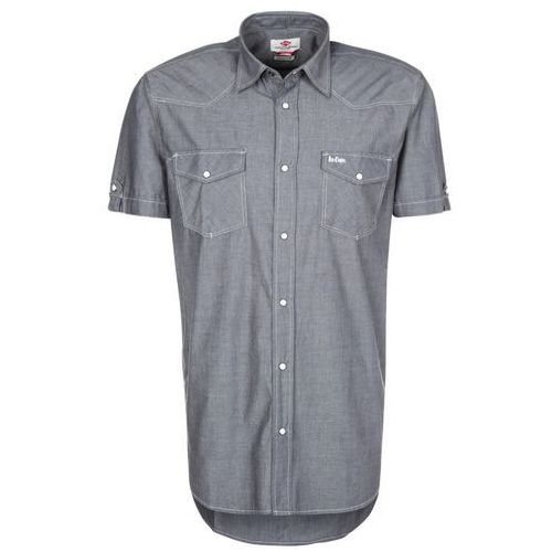Lee Cooper ODAN2 COMFORT FIT Koszula dress blue - sprawdź w Zalando.pl