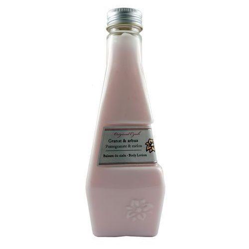 Mydła naturalne lavea Balsam do ciała granat z arbuzem - 240ml - marki lavea