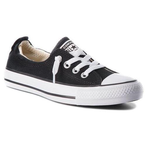 Trampki - 537081c black marki Converse