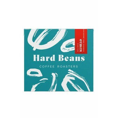Kawa boliwia kusillo 250g ziarnista marki Hard beans