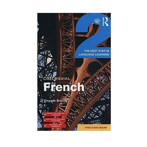 Colloquial French 2 (9781138950122)