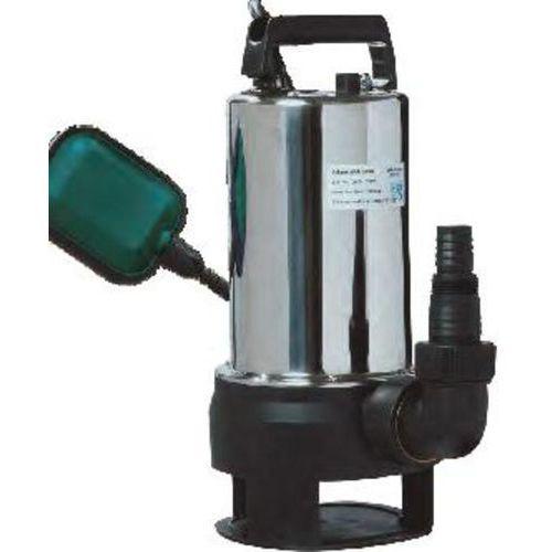 Pompa zatapialna do brudnej wody 400 W - 7500 l/h INOX