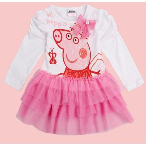 Sukienka tutu Peppa (sukienka dziecięca)
