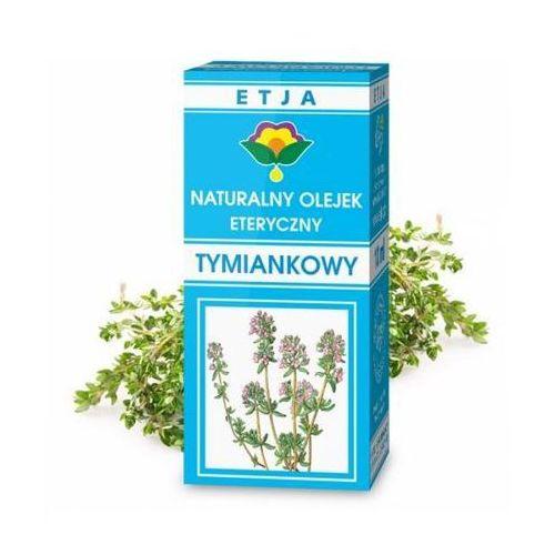 Etja Tymianek - olejek eteryczny 10 ml (5908310446400)