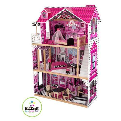 Domek dla lalek Amelia, KidKraft z Mall.pl