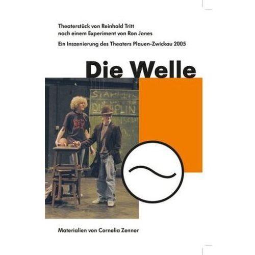 Zenner, cornelia Die welle - booklet zur dvd