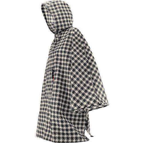 Reisenthel Peleryna mini maxi poncho fifties black (ran7028)