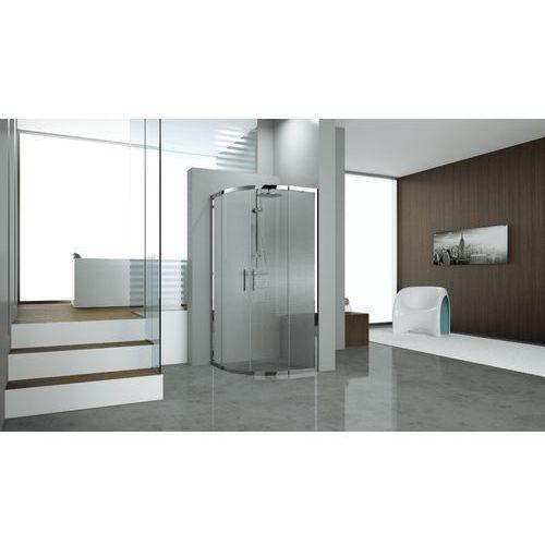 Novellini ZEPHYROS ZEPHYRR80-1K z kategorii [kabiny prysznicowe]