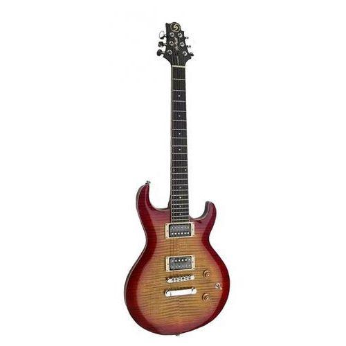 Samick UM3F-OS gitara elektryczna