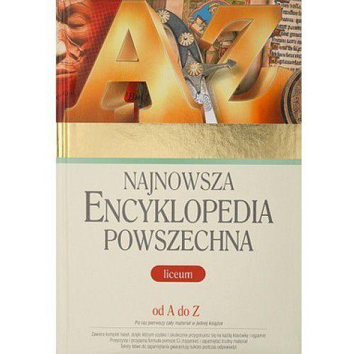 Najnowsza Encyklopedia powszechna - Liceum, Greg