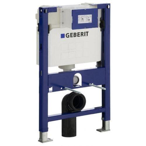 Produkt z kategorii- stelaże i zestawy podtynkowe - GEBERIT DUOFIX UP200 Stelaż podtynkowy do WC H98 111.290.00.1