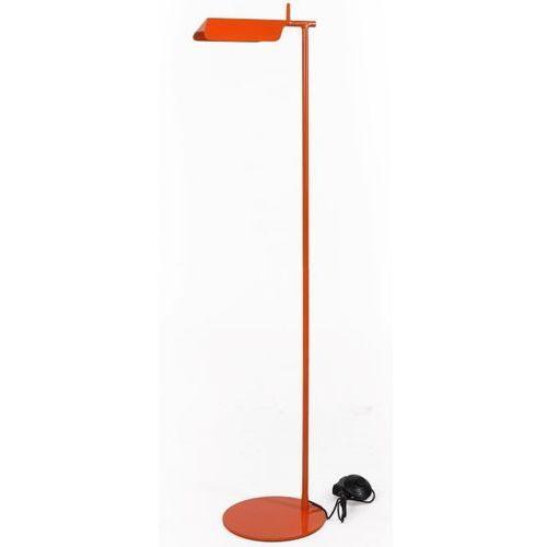 D2 Lampa podłogowa wing pomarańczowy