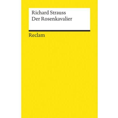 Der Rosenkavalier (9783150183533)