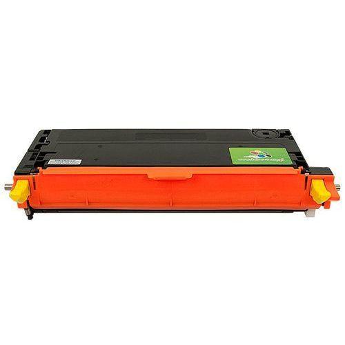 Toner zamiennik DT6180YAX do Xerox Phaser 6180, pasuje zamiast Xerox 113R00721 Yellow, 2000 stron