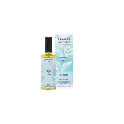 Douces angevines L'ideale fluid do pielęgnacji ciała odżywia i wygładza skórę, 100ml