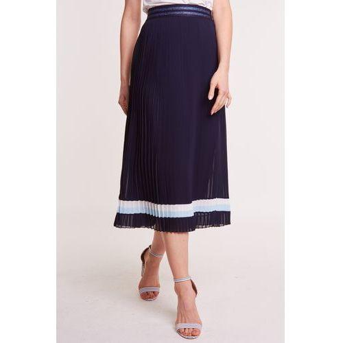 Spódnica plisowana marki Potis & verso