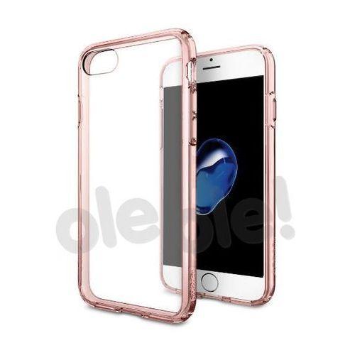 Spigen Ultra Hybrid 042CS20445 iPhone 7 (rose crystal) (8809466645617)