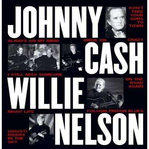 Universal music Cash, johnny - vh-1 storytellers 0602537351206