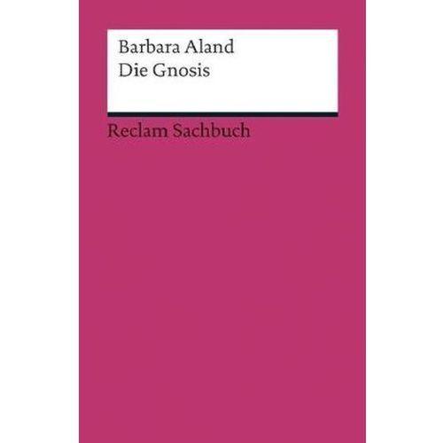 Die Gnosis (9783150192108)