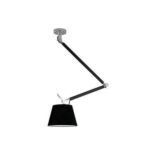 ZYTA S BLACK MD2300-S PEN BK LAMPA SUFITOWA PENDANT AZZARDO, kolor czarny