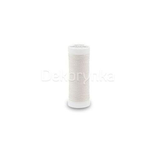 No.001 Conitex MINI.NEXA Nici elastyczne OVERLOCK 140m WHITE z kategorii Owerloki