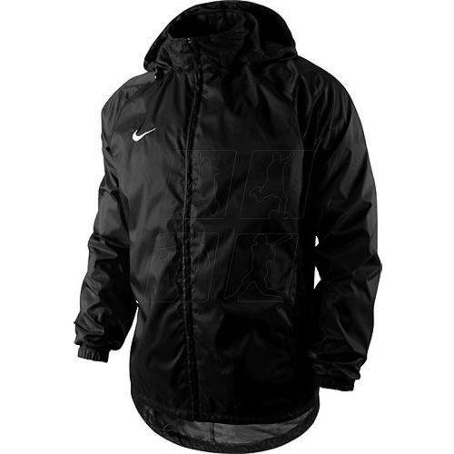 Kurtka piłkarska Nike Foundation 12 Rain Jacket Junior 447421-010 - produkt z kategorii- kurtki dla dzieci