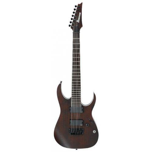 Ibanez iron label rgir 27 bfe walnut flat gitara elektryczna siedmiostrunowa - wyprzedaż